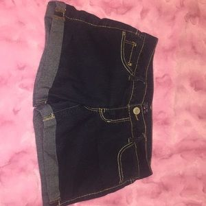 Polo blue jean shorts FEEL FREE TO MAKE AN OFFER